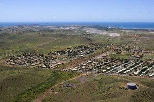 There are very few exceptions to Section 135's requirement for a Subdivision Application - Wickham South subdivision undertaken by Taylor Burrell Barnett for Rio Tinto is one such exception.