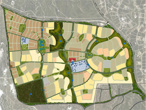 Lancelin South Revised Masterplan