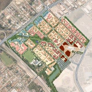 Development Area 6
